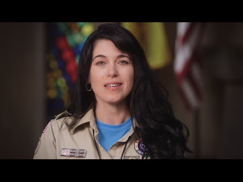 The Boy Scouts Will Now Allow Girls in Some Programs The Boy Scouts Will Now Allow Girls in Some Programs new images