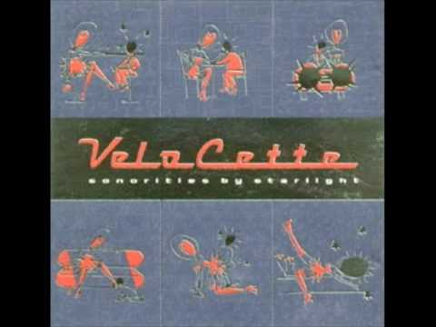 Velocette - Baal (Evening Version)