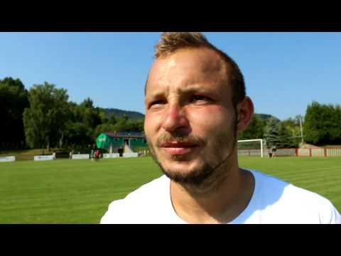 Rozhovor s Tomášem Vondráškem po utkání s Chemnitzerem FC (4.7.2015)