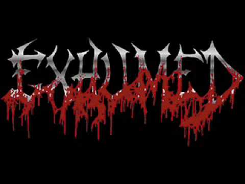 Exhumed - Death Metal