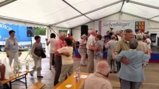 Siebenbürger Blaskapelle Nürnberg - Dorfmusik