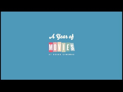 A Year of Movies Grand Prize Winner Announcement - Essex Cinemas...