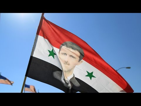 US Strike on Assad in Syria Urged By 51 State Dept. Diplomat