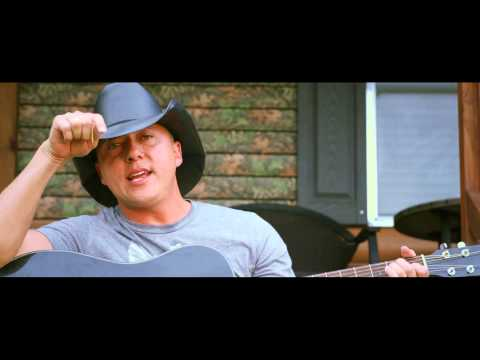 Frank Foster- Southern Man- Official Music Video