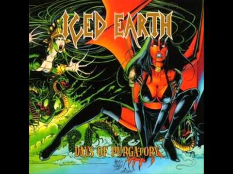 Iced Earth - Angels Holocaust