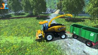 New Holland Pack 2