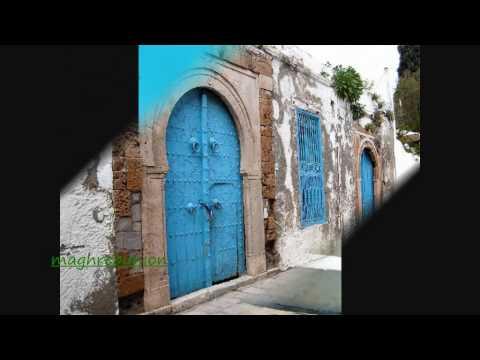 Narjes&groupe Afrah El Badia : Gouli L'babay 70' نرجس وفرقة أفراح البادية video