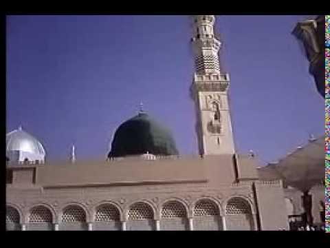 Pashto Naat By Ihsanullah Farooqi Sta Di Rawzi Khuwaki Chi Pa Chighu Mi Zharalai Wai video