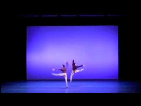 "Forceful Feelings ""Opening"" - Ballet"