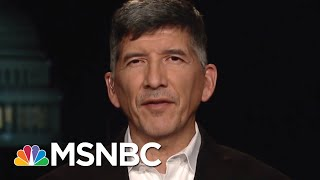 Report: FBI Opened Probe Into Whether Trump Secretly Worked For Russia | The Last Word | MSNBC