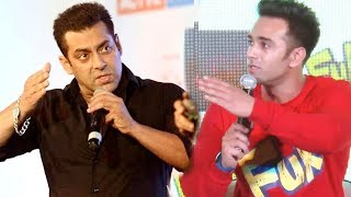 Pulkit Samrat SHOCKING Insults to Salman Khan's Tiger Zinda Hai