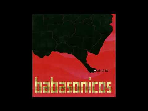 Babasonicos - Drag Dealer