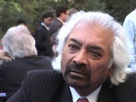 Innovation100: Sam Pitroda