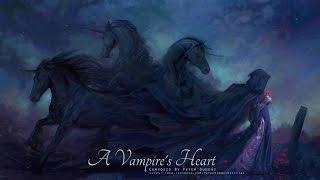 Dark Vampire Music A Vampire 39 S Heart Emotional Cello