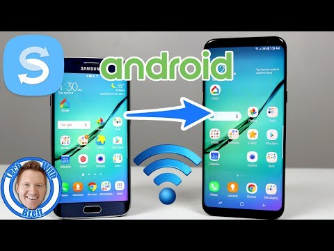 Download and Install Samsung Galaxy S8 Launcher