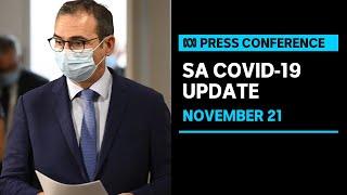 South Australia prepares to end COVID-19 lockdown early | ABC News