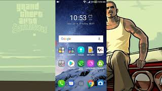 Get Grand Theft Auto:San Andreas On Android|2018 latest v.1.0.8