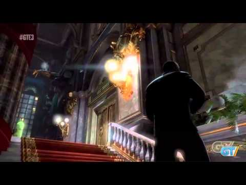 Batman: Arkham Origins - E3 2013: Gameplay Trailer