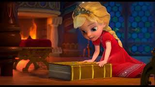 Принцесса и дракон — Трейлер мультфильма (2018)