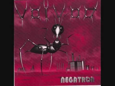 Voivod - Nanoman