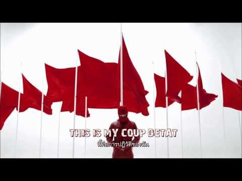 G-Dragon - COUP D'ETAT [Thai sub]