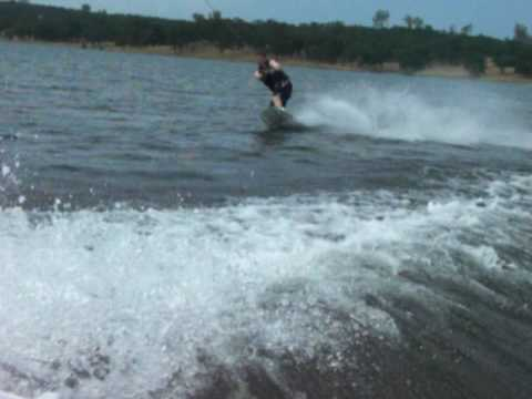 Matt wakeboarding (3)