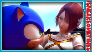 A Positive Review of Sonic the Hedgehog 2006 | iSneakSometimes
