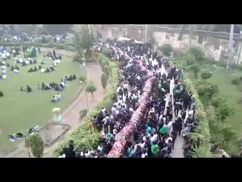 72 Taboot 1439 hijri, 2017| Lucknow Bada Imambara | India