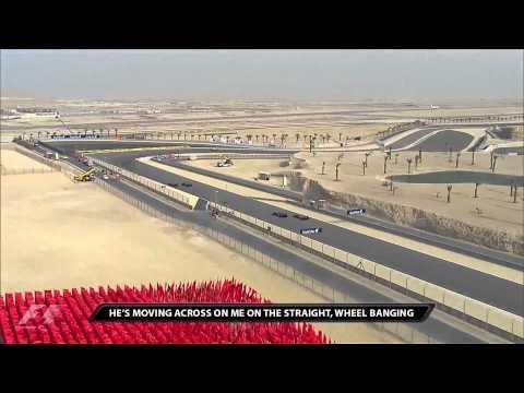 Formula 1 2013 Bahrain Grand Prix Official Race Edit - 1080p