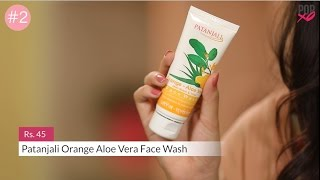 Top 5 Face Washes Under Rs 500 - POPxo