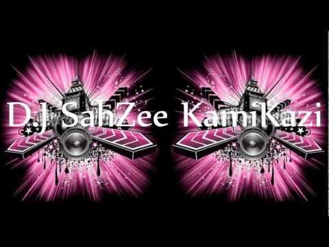 Chaya Hai Jo Dil Peh Remix D.J SahZee KamiKazi