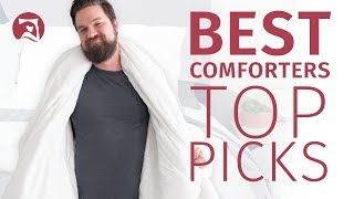 Best Comforters 2018 - Which Is Right For You?