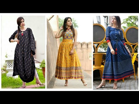 Latest party wear Dresses Designs || Indian Marriage wear Dresses Design ieda for girls & women 2018