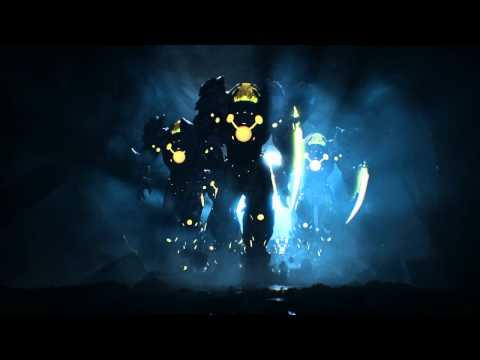 DC Universe Online-Expansion 1 Trailer