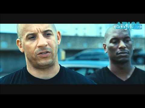 Fast And Furious Feat - Danza Kuduro (don Omar & Lucenzo) Soundtrack video
