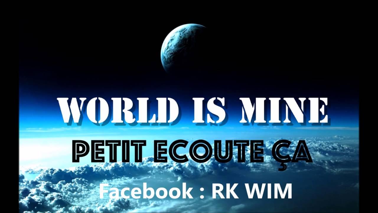 RK Wim - Petit écoute ça