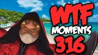 Dota 2 WTF Moments 316