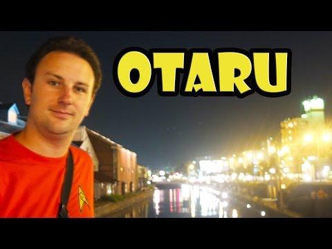 Otaru Hokkaido Japan Travel Guide