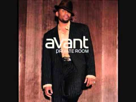 Avant - Phone Sex (That