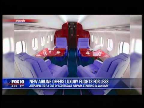 Fox 10 News Phoenix JetPurple
