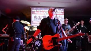 Joe Castellani & The Adriatic Devils - Cadillac Ranch - Glory Days
