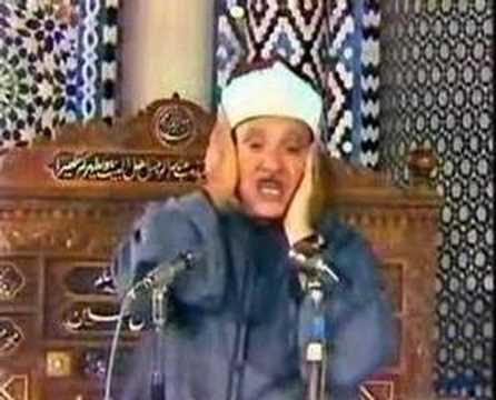 من أروع ما تلي من القرآن بصوت الشيخ عبدالباسط عبدالصمد