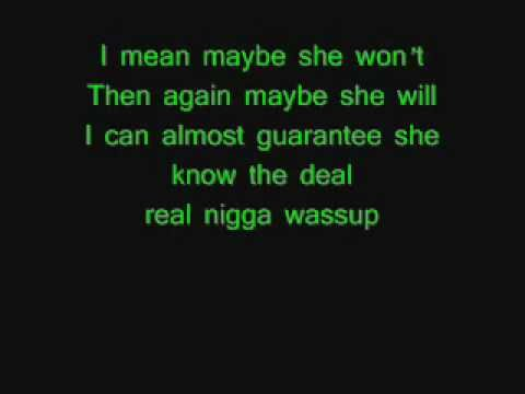 The Motto - Drake ft Lil Wayne (Lyrics On Screen)