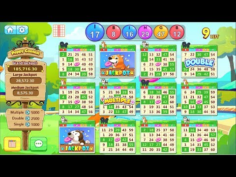 Bingo Holiday:Free Bingo Games APK Cover