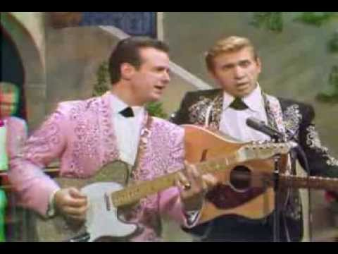 Buck Owens - Whatcha Gonna Do Now