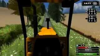 Farming, simulator, 2011, Valmet, 128