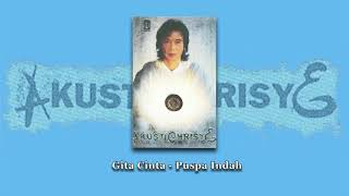 Chrisye - Gita Cinta Puspa Indah (Official Audio)