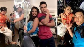 download lagu Faisal Khan Teriya & Vaishnavi Dance Champion  New gratis