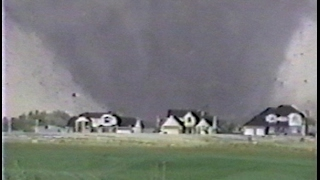 Top 10 Biggest Tornadoes