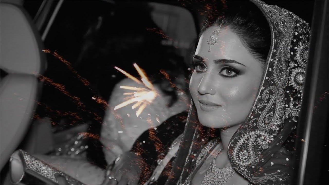 Hammad khan wedding